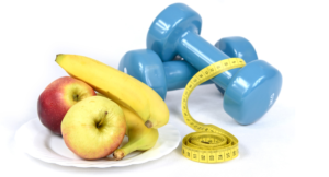 Can I eat bananas whilst dieting?