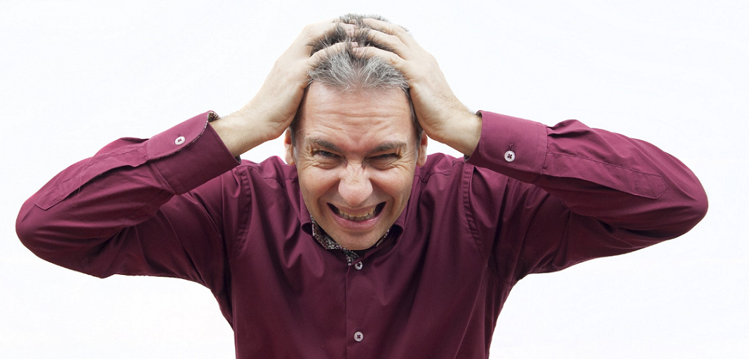Hair loss – our 10 ways to stop stress
