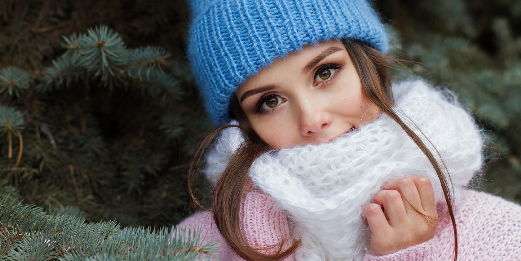 Caring for your skin in cold weather