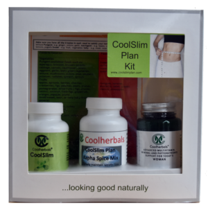 CoolSlim Plan Kit