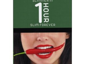 Slimmer in 1 hour book