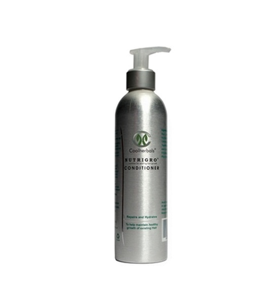 Nutrigro Hair Conditioner. Leaves Hair Silky, Soft And Manageable