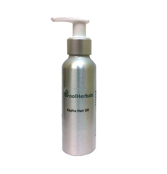 Kapha Hair Oil, 250ml. Prevents Your Hair From Hair Loss