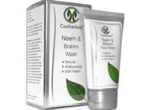 Neem And Brahmi Skin Rejuvenating Wash