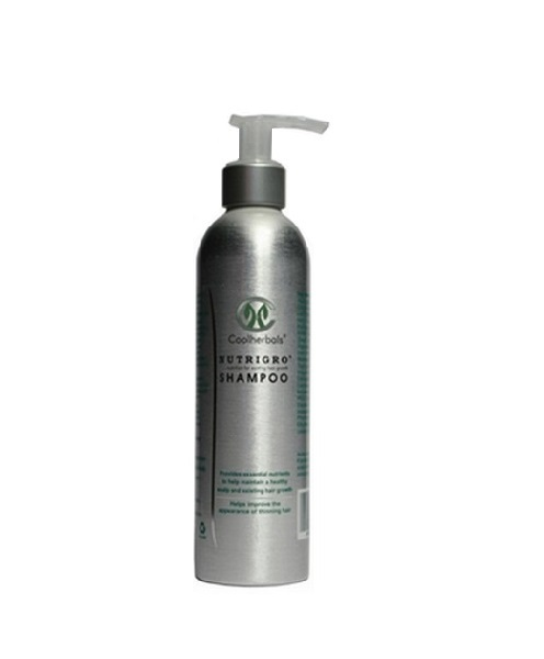 Nutrigro® Shampoo for Normal Hair Hydrates And Moisturises