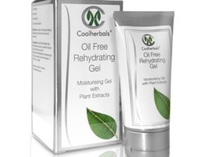 Oil Free Rehydrating Gel
