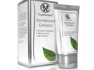 Sandalwood Exfoliator
