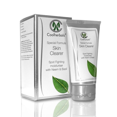 Coolherbals Special Formula Skin Clearer