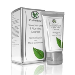 Protect Your Skin In Summer With Sweet Almond and Aloe Vera Cleanser