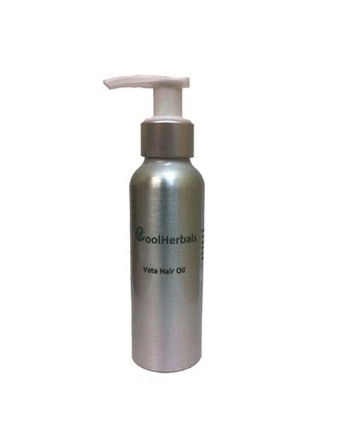 Vata Hair Oil for healthy hair