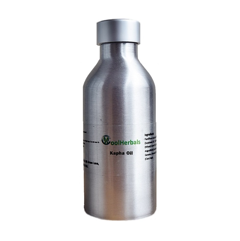 Kapha Body Oil