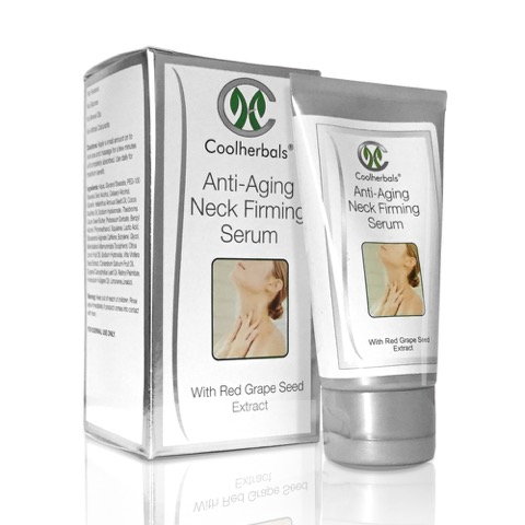 Anti-Aging Neck Firming Serum