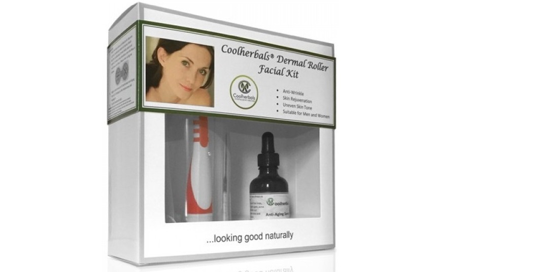Turn The Clock Back-Reverse The Signs Of Ageing