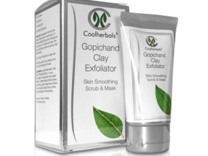 Gopichand Clay Exfoliator