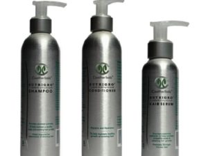 Nutrigro natural products for healthy hair. No mistakes, no hair problems