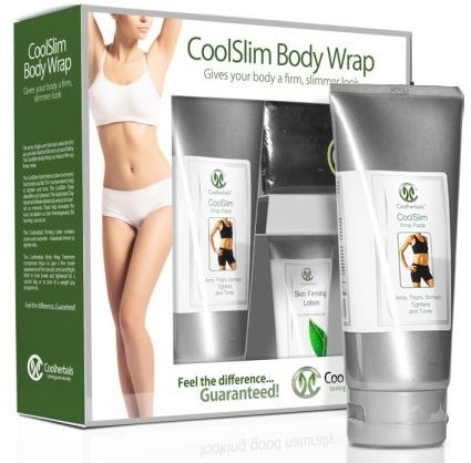 CoolSlim Body Wrap