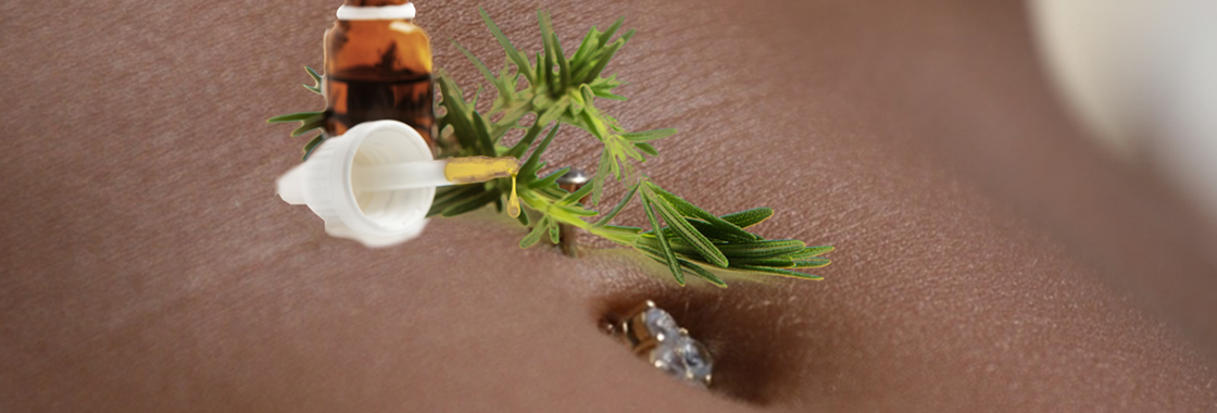 Ayurvedic natural oils are important for your health